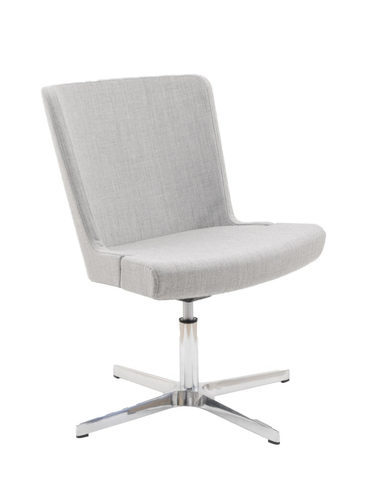 Skapa RFU Side Chair – 4 Star Swivel Base