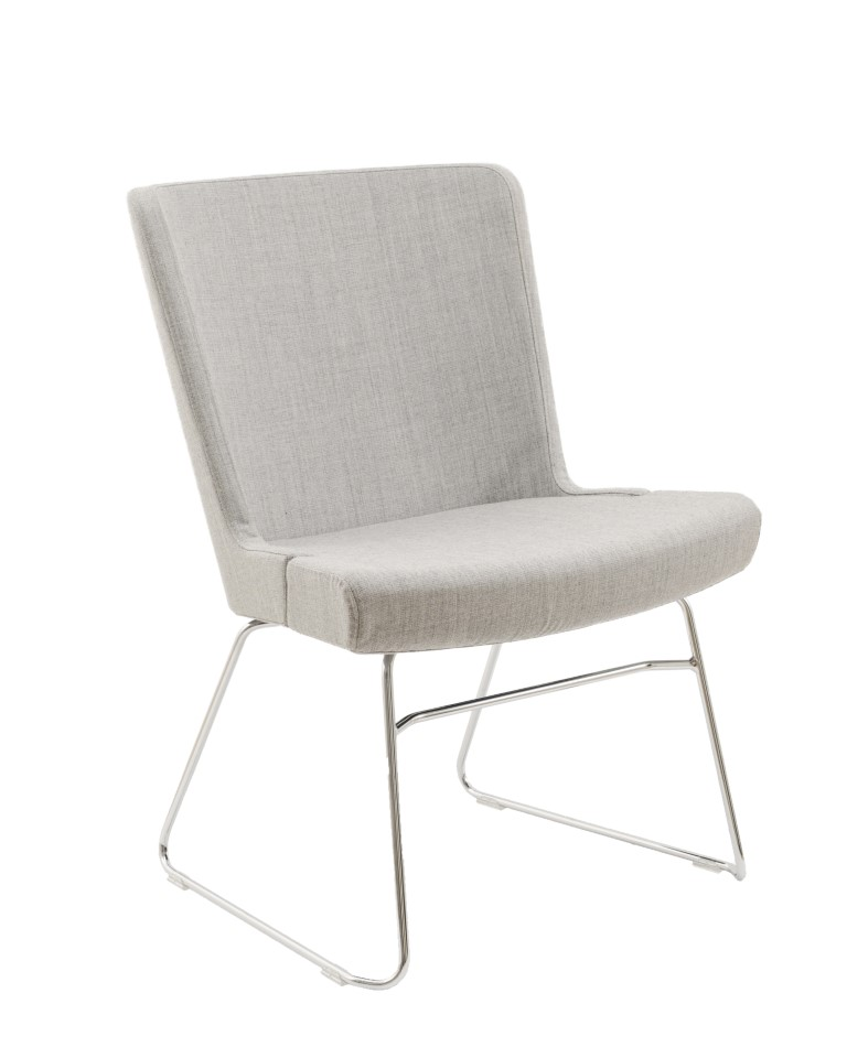 Skapa RFU Armchair – Skid Base