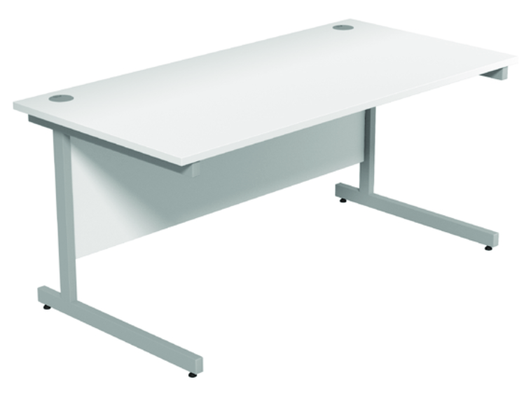 Straight Desk - 1200mm