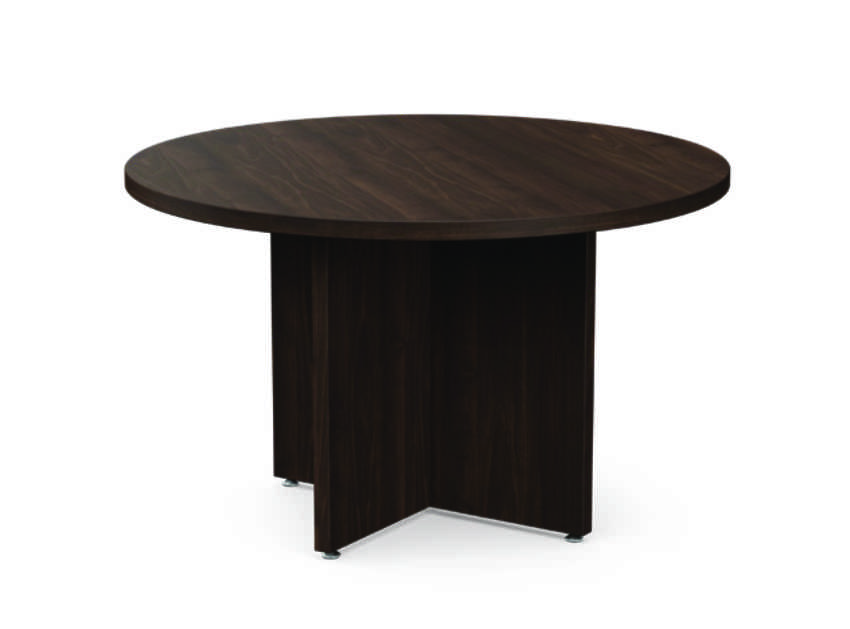 Fermo Round Table - Cross Base 1