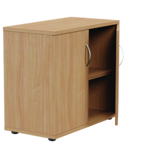 Kito Closed Storage Unit Beech 725 1