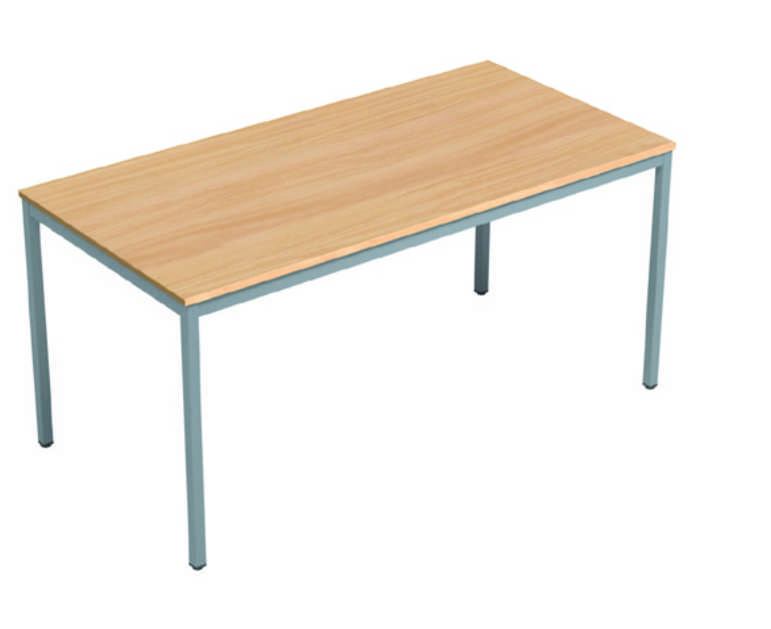 Kontrax 4 Leg Meeting Table