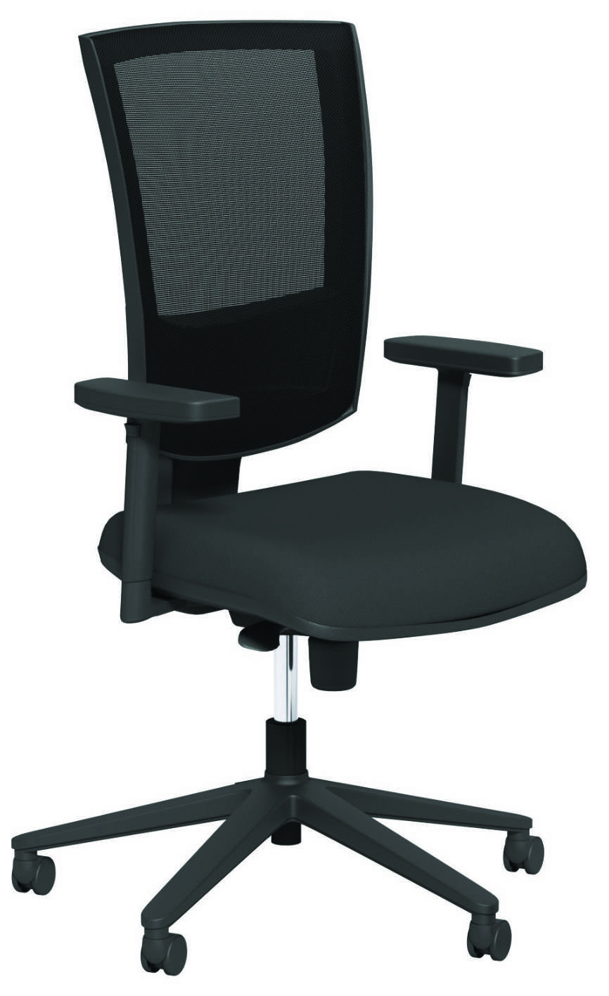 Flash Mesh Operator Seat - Option 1
