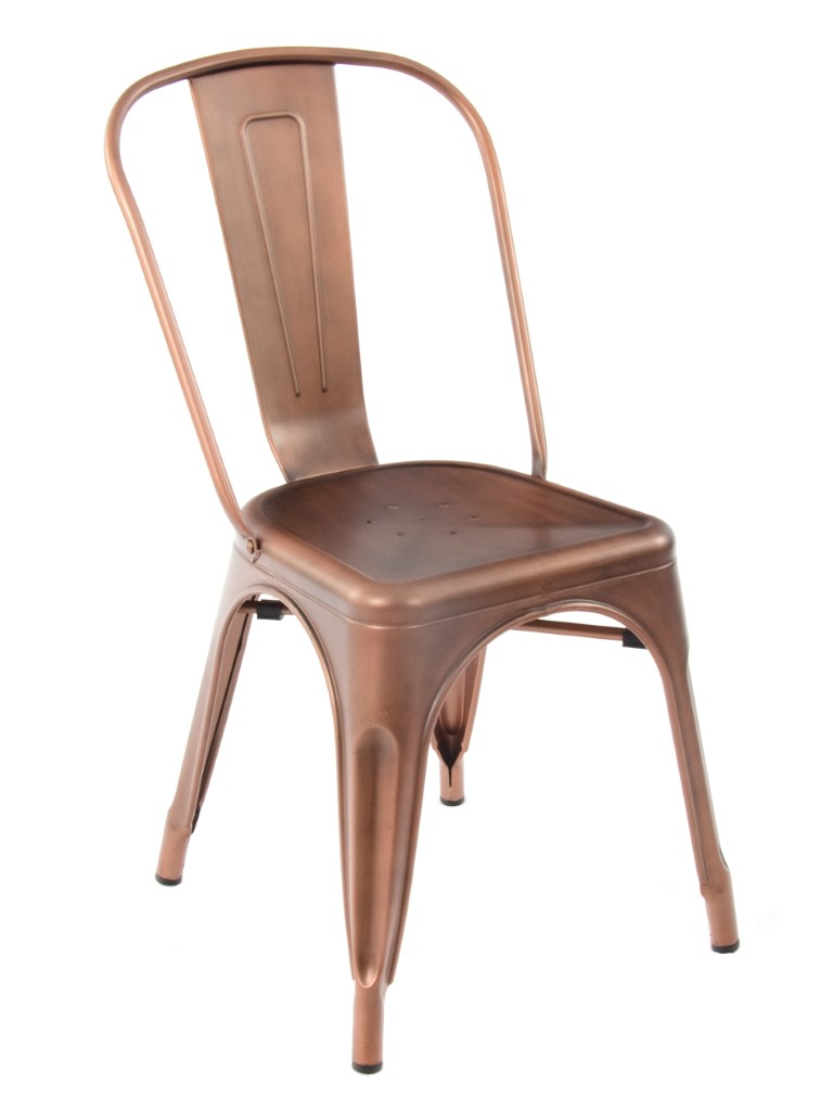 Paris Side Chair (Vintage Copper)