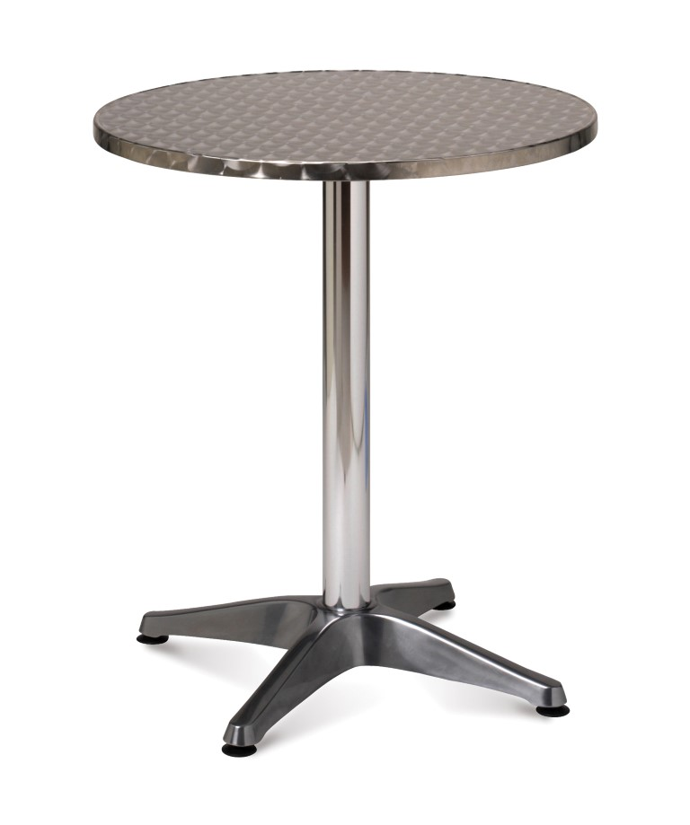 Aluminium Table – Round 60