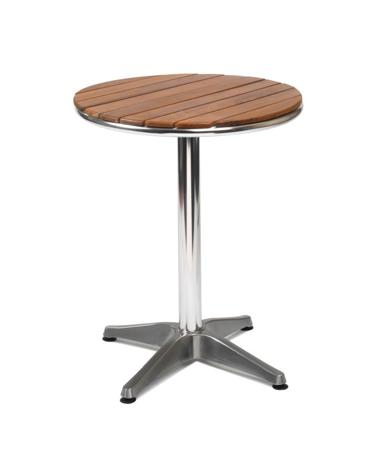 Nice R60 Table – Teak Dining