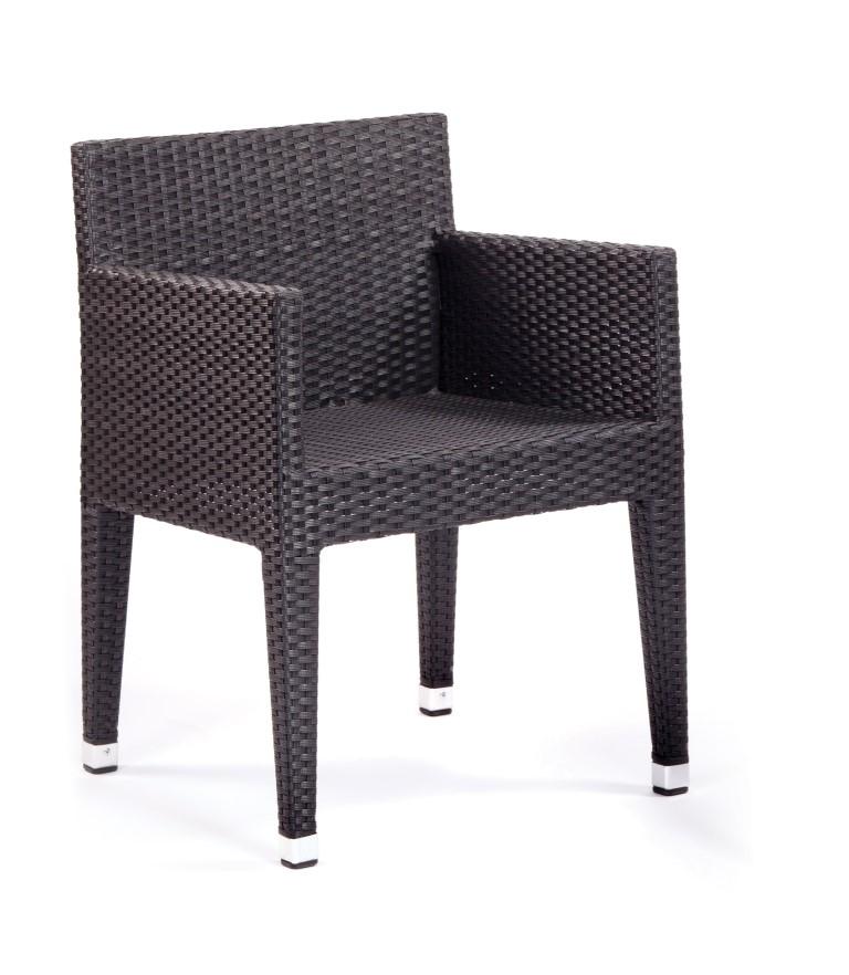 Sorrento Box Chair