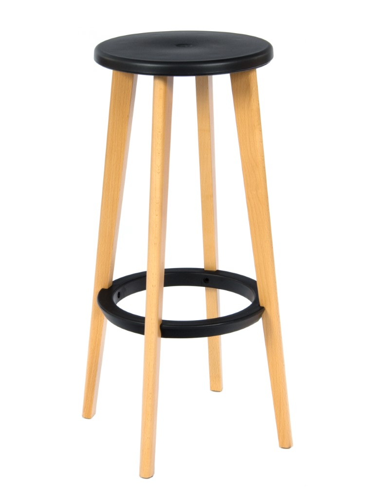 Heston High Stool 1