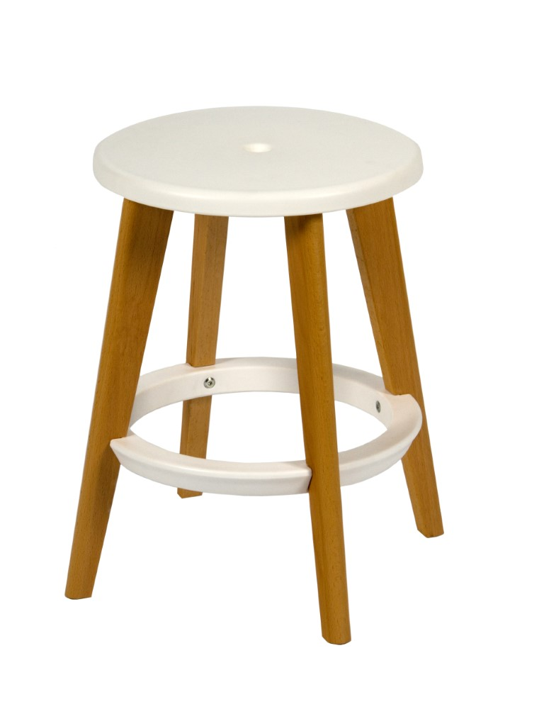 Heston Low Stool 1