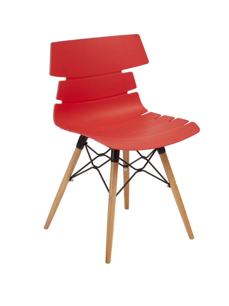 Hoxton Side Chair – K Frame Beech 1