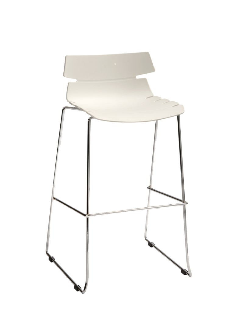Hoxton High Stool 1