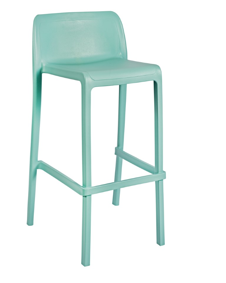 Lagos High Stool 1