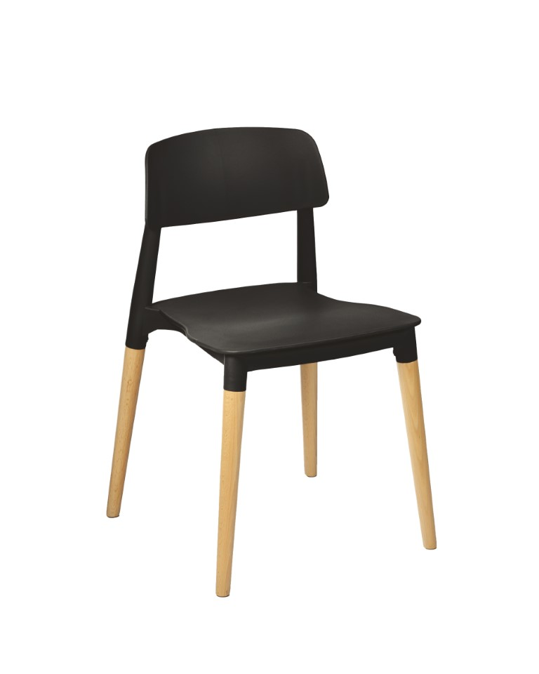 Luna Side Chair 1