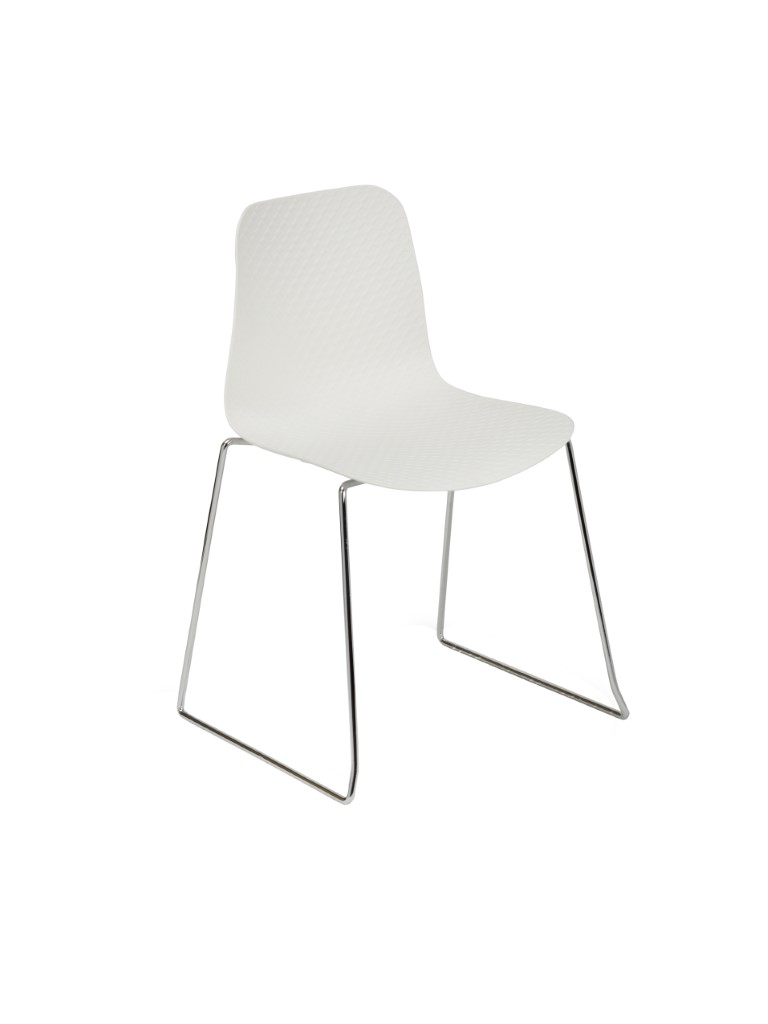 Net Side Chair – E Frame 1