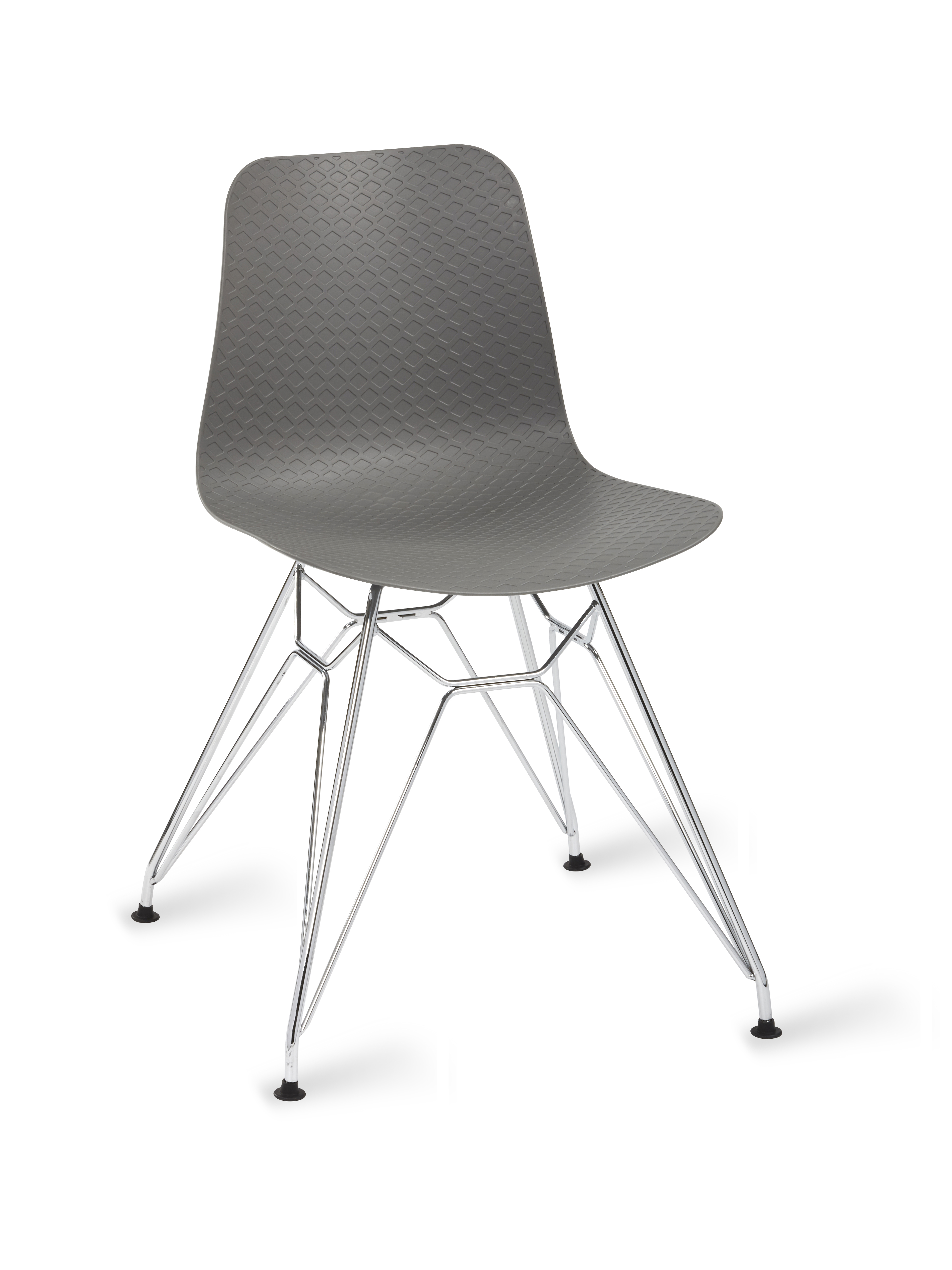Net Side Chair – N Frame 1