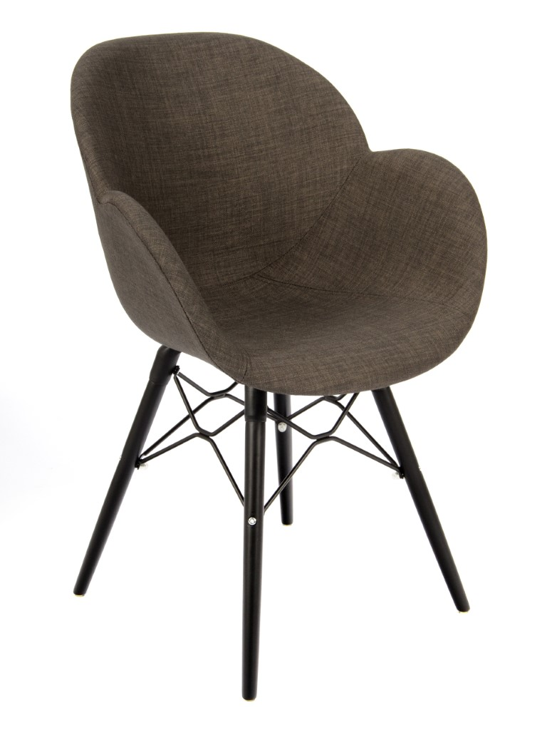 Shoreditch Armchair – Upholstered 1
