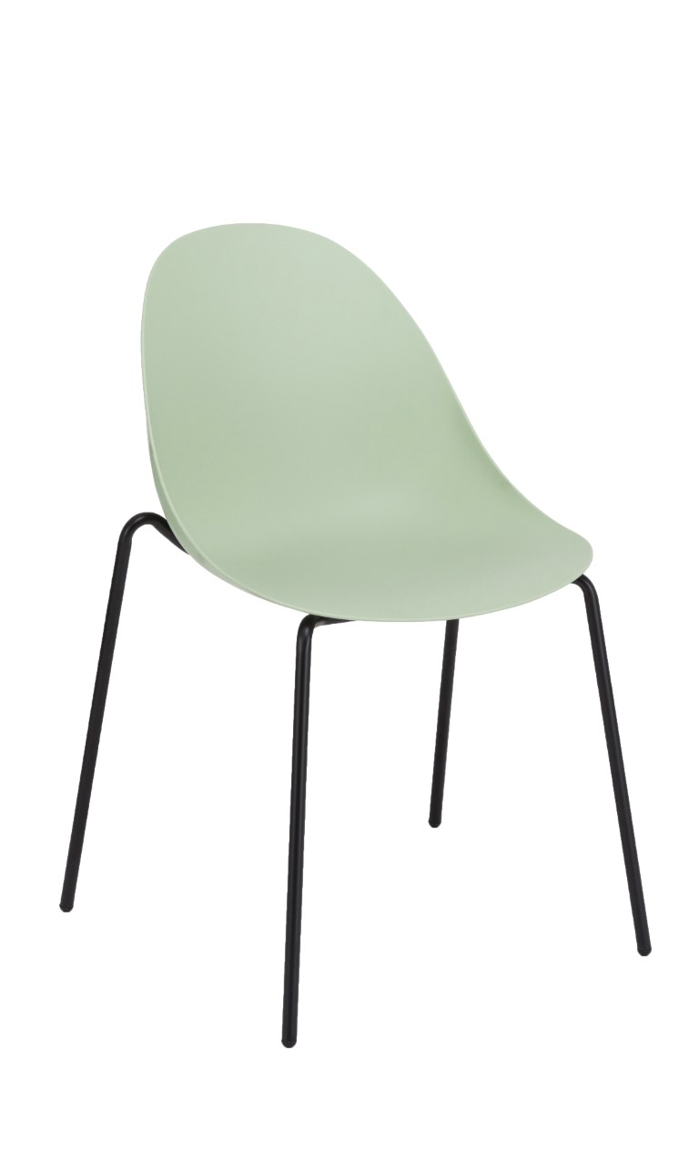 Vivid Side Chair – 4 Leg