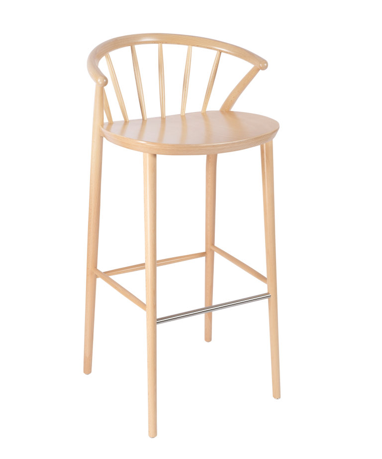Camborne High Stool