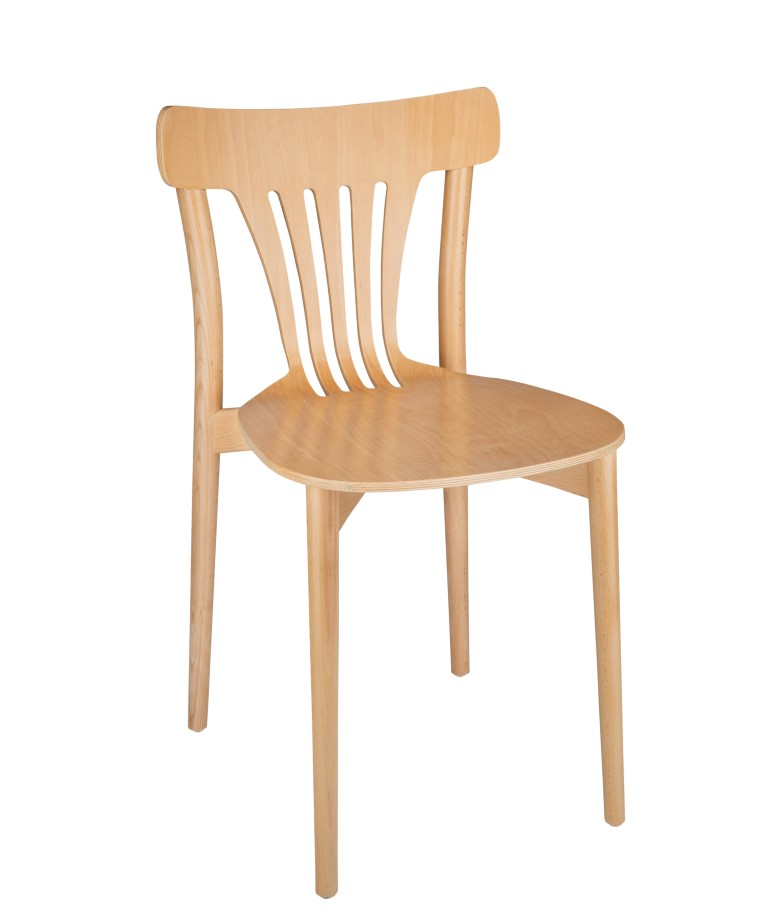 Chiltern Fan Back Side Chair