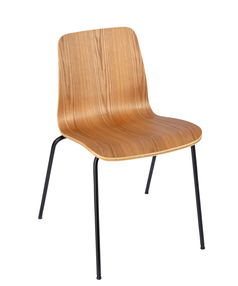 **********Copenhagen Side Chair – 4 Leg