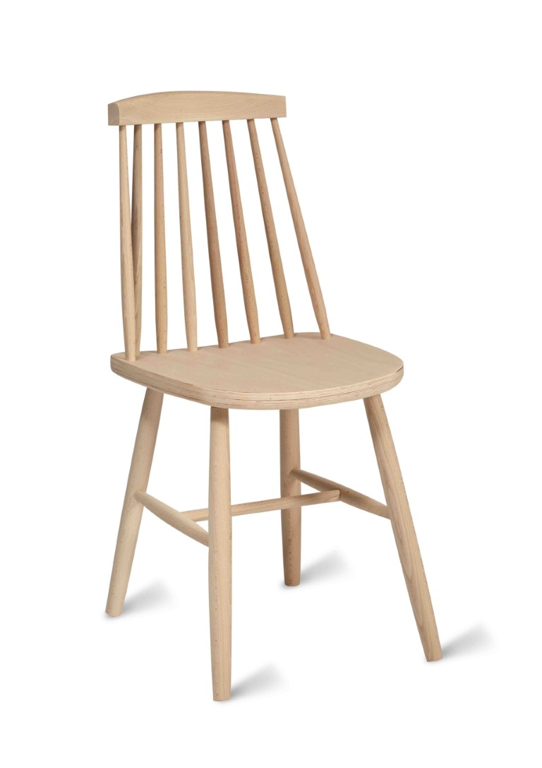 Henley Side Chair 1
