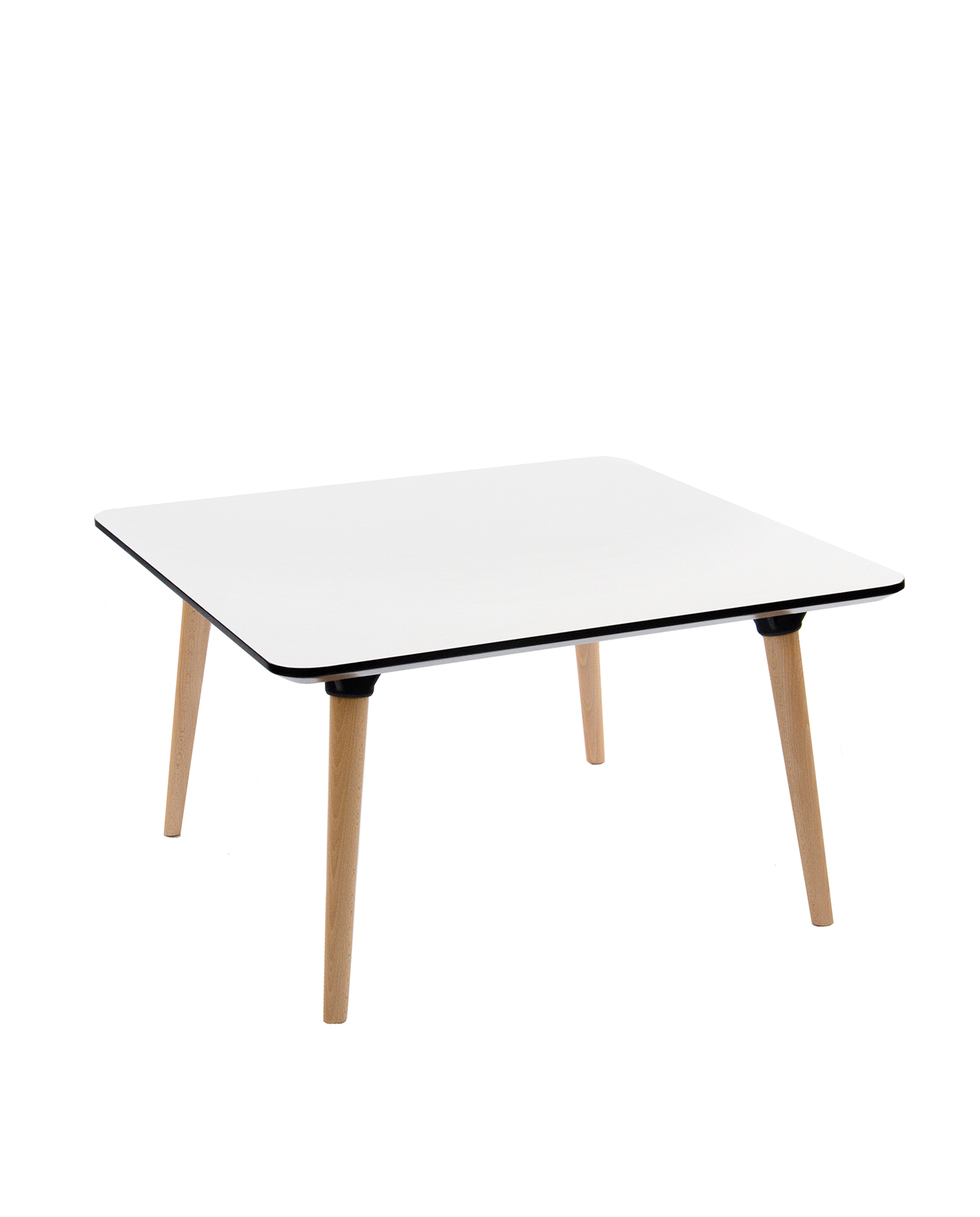 Luna Coffee Table – Square
