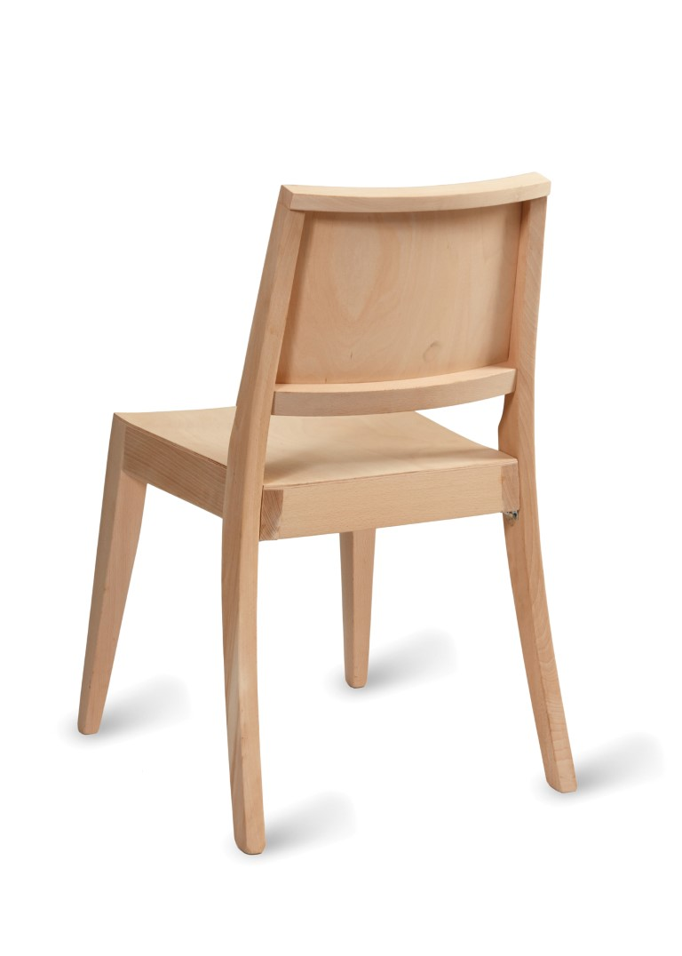 Radley Stacking Side Chair 1