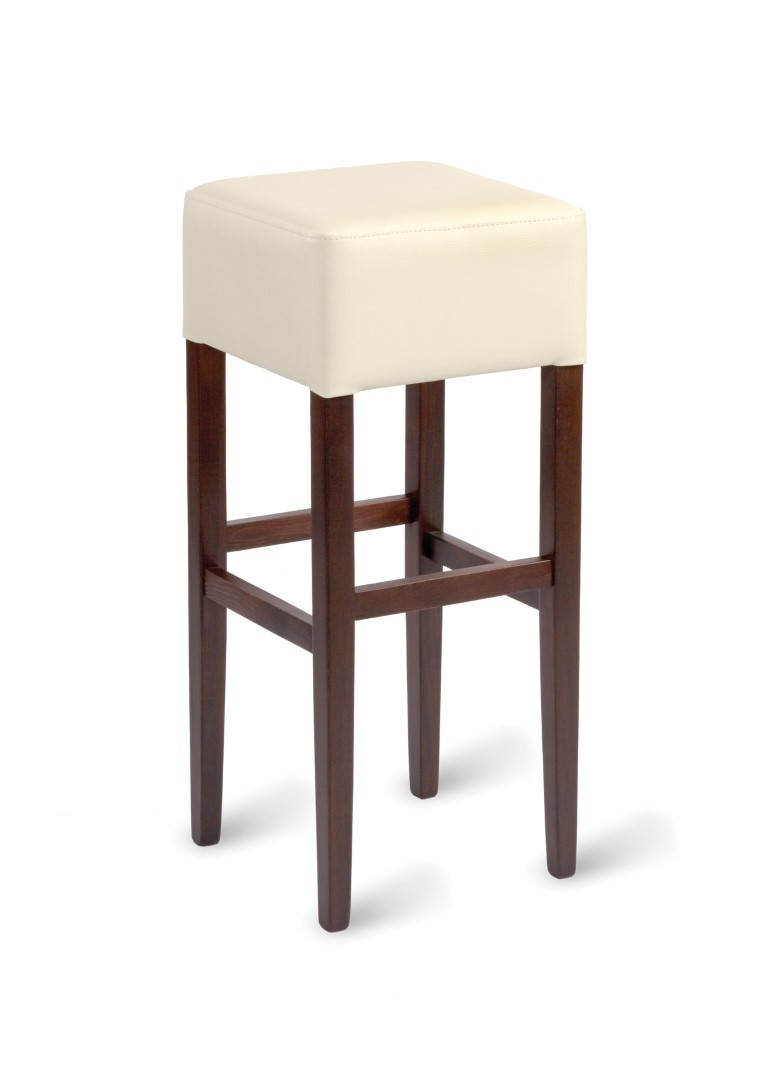 Taunton High Stool 1