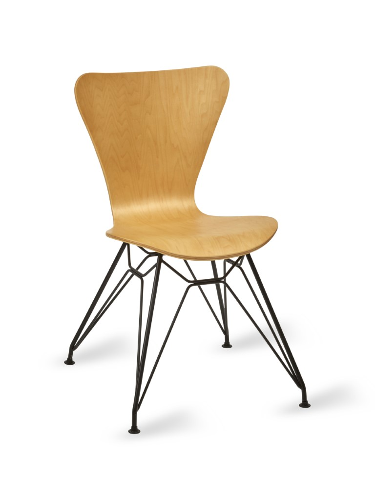 Torino Side Chair – M Frame 1
