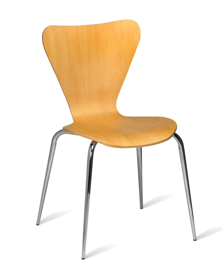 Torino Plus Side Chair 1
