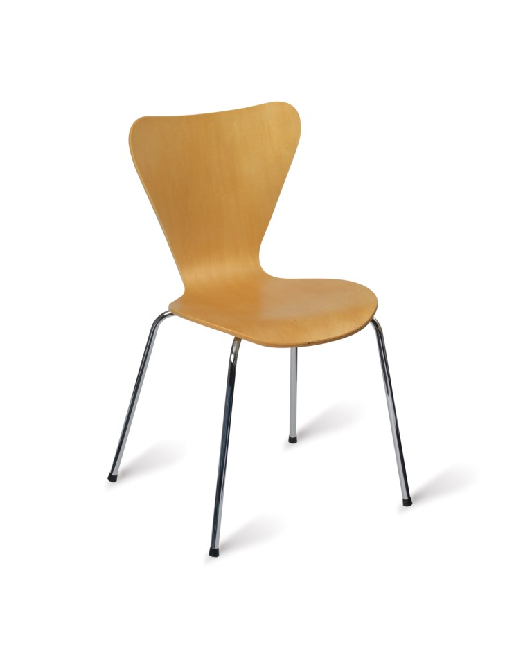 Torino Side Chair 1