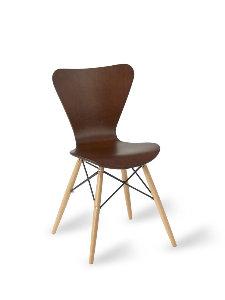 Torino Side Chair – D Frame