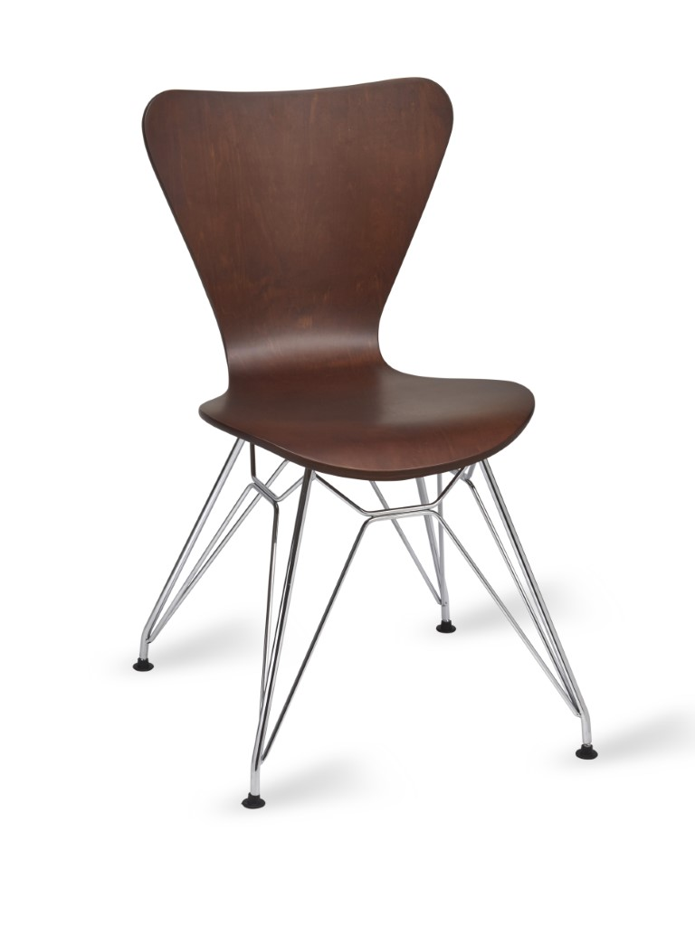 Torino Side Chair – N Frame 1